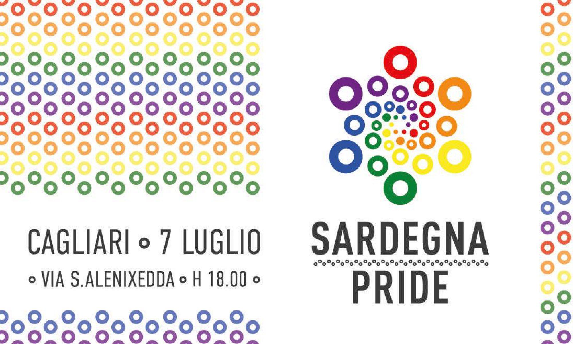 Sardegna Pride 2018 | Cagliari