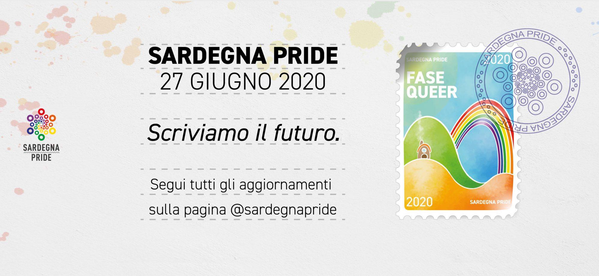 Sardegna Pride 2020